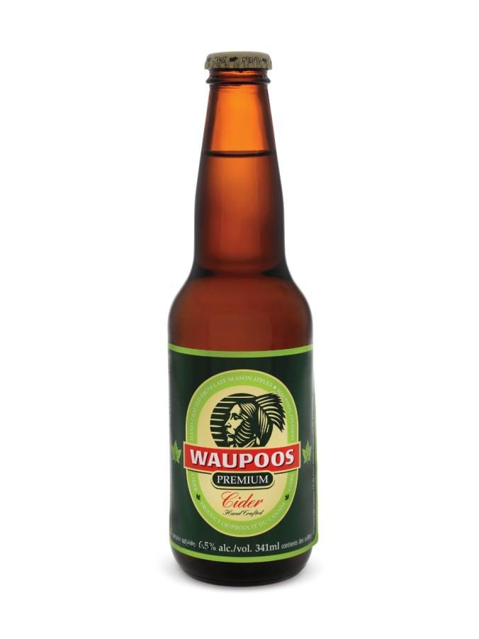 WaupoosCider