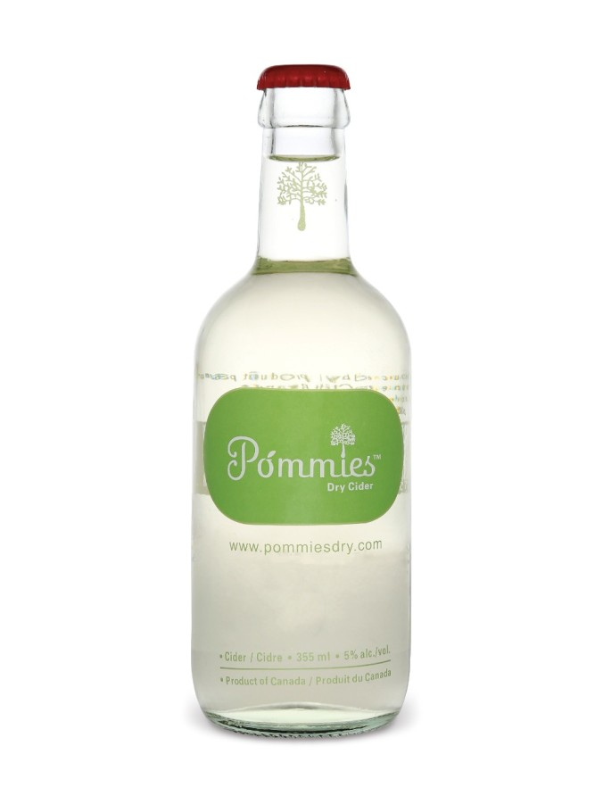 PommiesCider