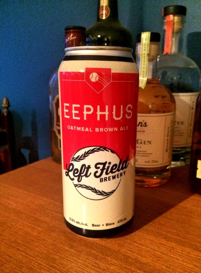 LeftFieldEephus