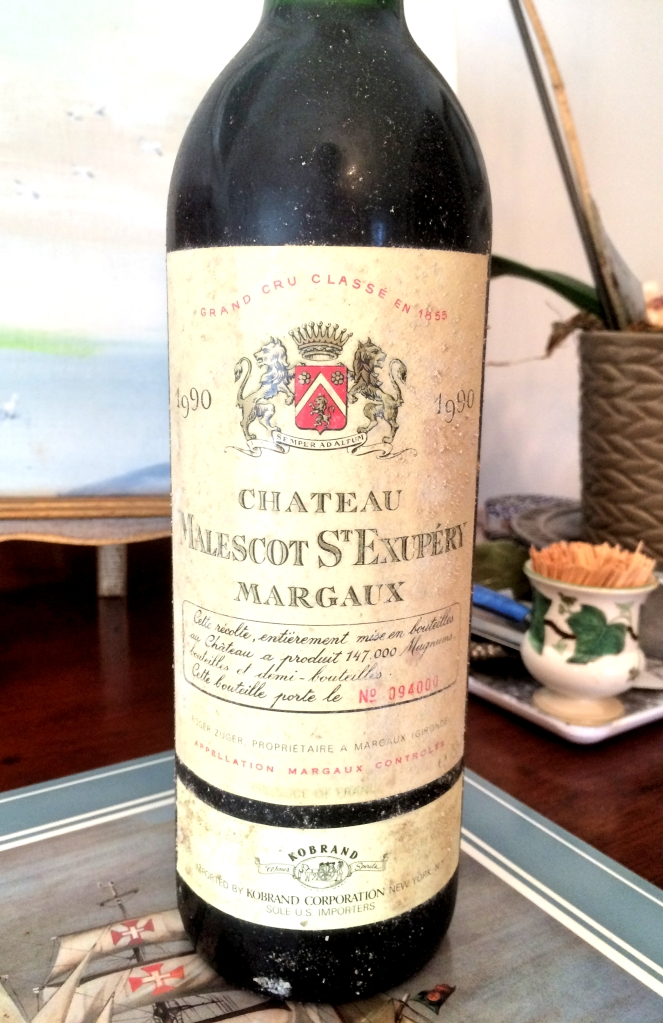 Chateau Malescot St. Exupéry